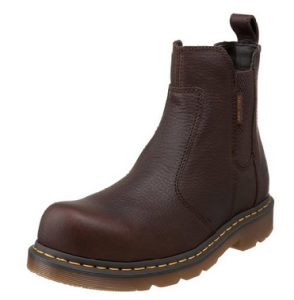 Dr. Martens Men's Fusion Safety-Toe Chelsea Boot