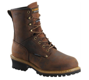 You need the best logger boots when you are you want to keep safe