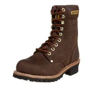 Best CAT logger boots