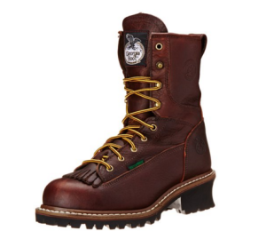 Best Georgia logger boots