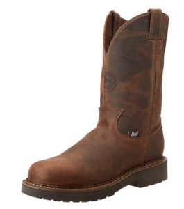 Best Pull on Work Boots- A Real Crowd Favourite ! - Best Work Boot ...