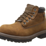 Skechers comfort work boot
