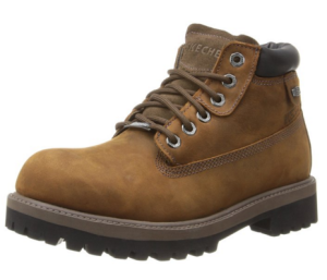 Skechers best cheap work boot