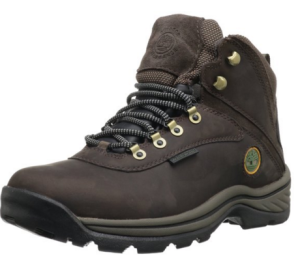 Timberland waterproof work boot