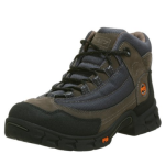 Timberland safety work boot