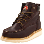 Irish Setter comfort work boot