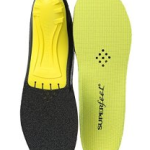 Yellow premium superfeet insoles