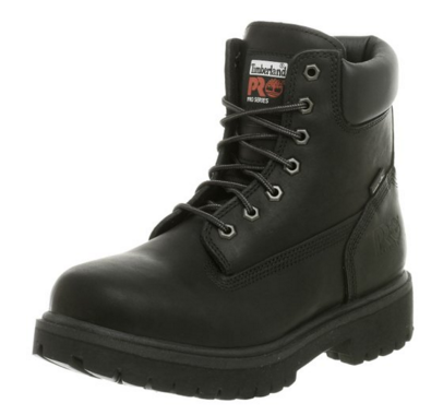 Timberland PRO best work boot for standing