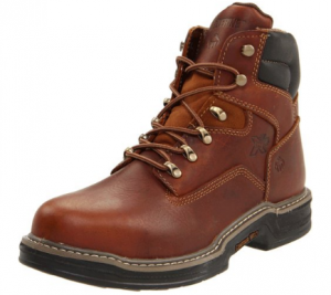 Most comfortable wolverine work boot