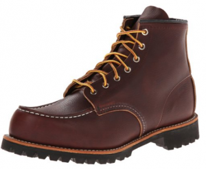 Red wing comfort work boots