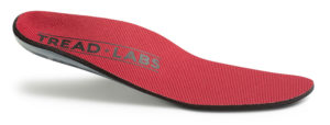 Tread labs -Stride Insole