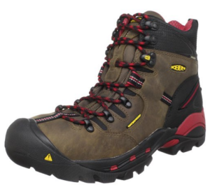 Keen water proof boots