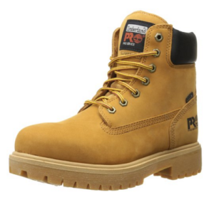 Timberland pro top rated work boot