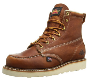 Thorogood work boots