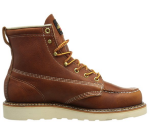 Top work boots by Thorogood