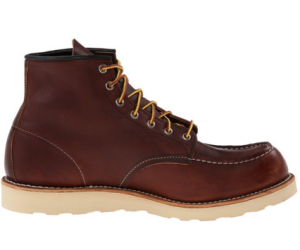 Red wing profile