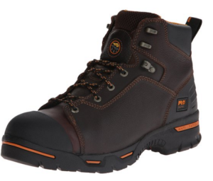 Best timberland work boots for plantar Fasciitis