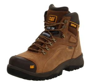 Top rated CAT work boot