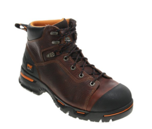 Best work boots from timberland