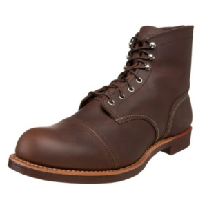 Best work boots for men by red wing