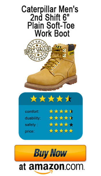 Best Women's Work Boots, Women getting the job done - Best Work ...
