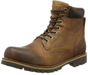 earth keeper work boot
