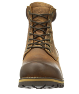 timberland quality work boots