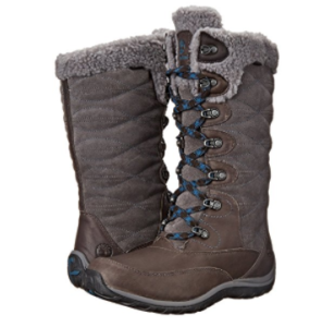 Timberland Women's Willowood Waterproof Insulated Winter Boot
