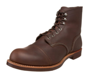 Top rated heritage work boots
