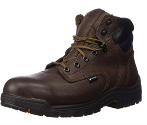 Best waterproof work boot by Timberland